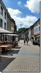 Day 3-4 : La Roche-en-Ardenne, France