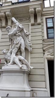 Day 31-33 : Vienna, Austria