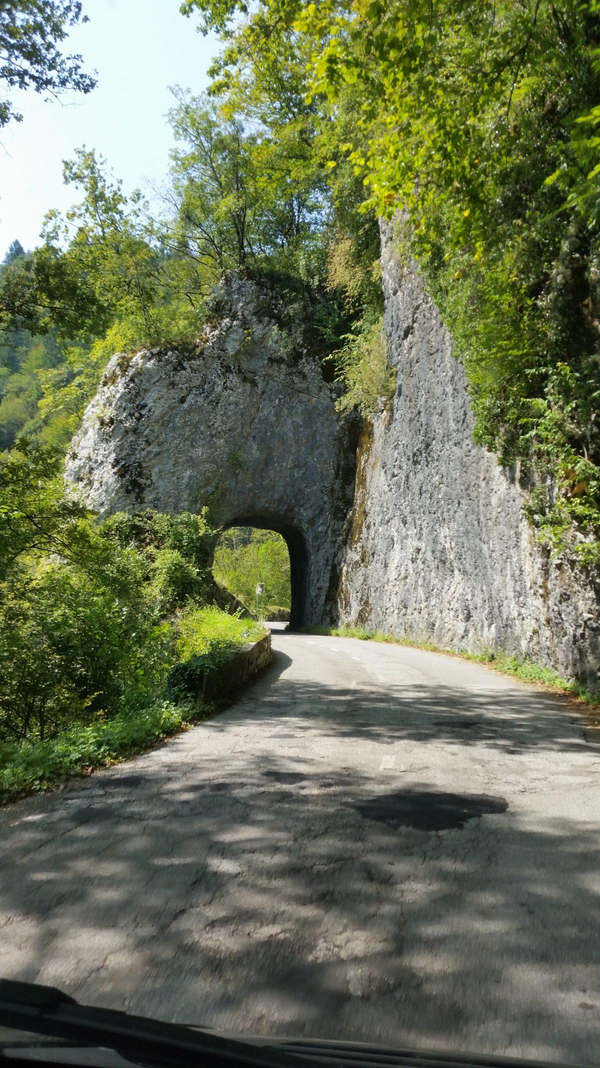 Day 46-47 : Lake Bohinj, Slovenia