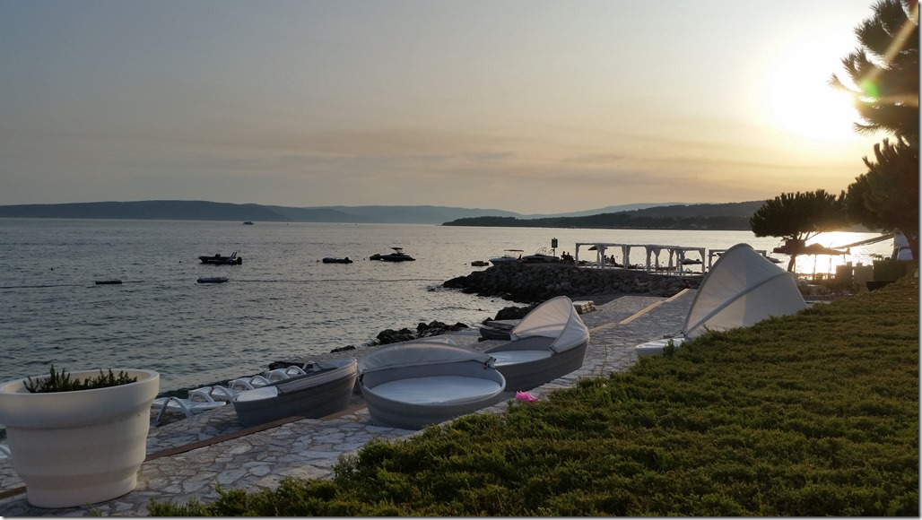 Day 50 : Krk, Otok Krk, Croatia