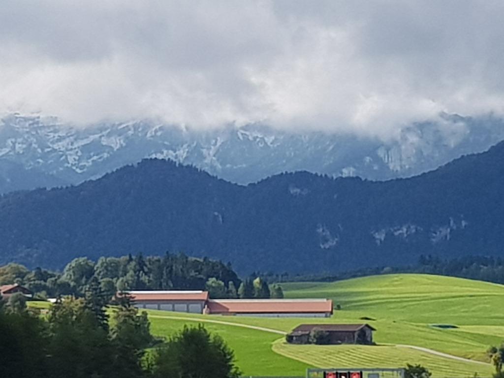 Day 28: Germany, Bad Waldsee – Austria, Neustift im Subaital