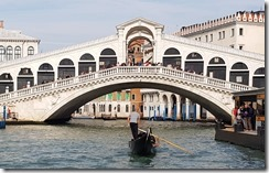 Day 35-37: Venice, Italy