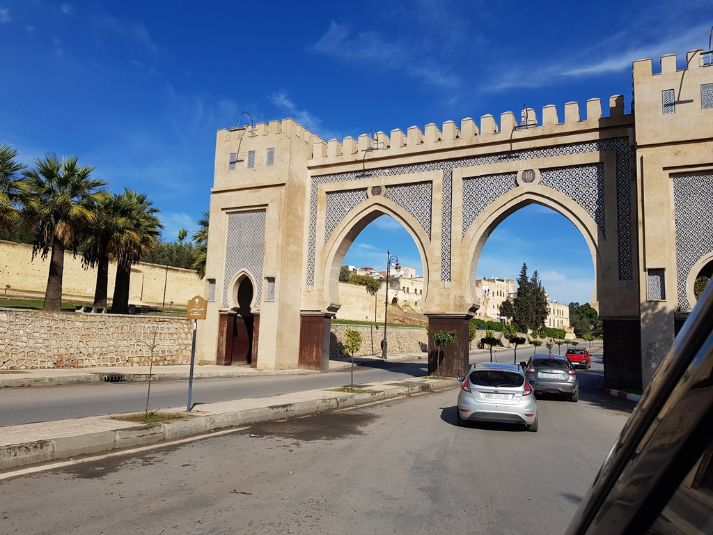 Day 91: Morocco, Fez
