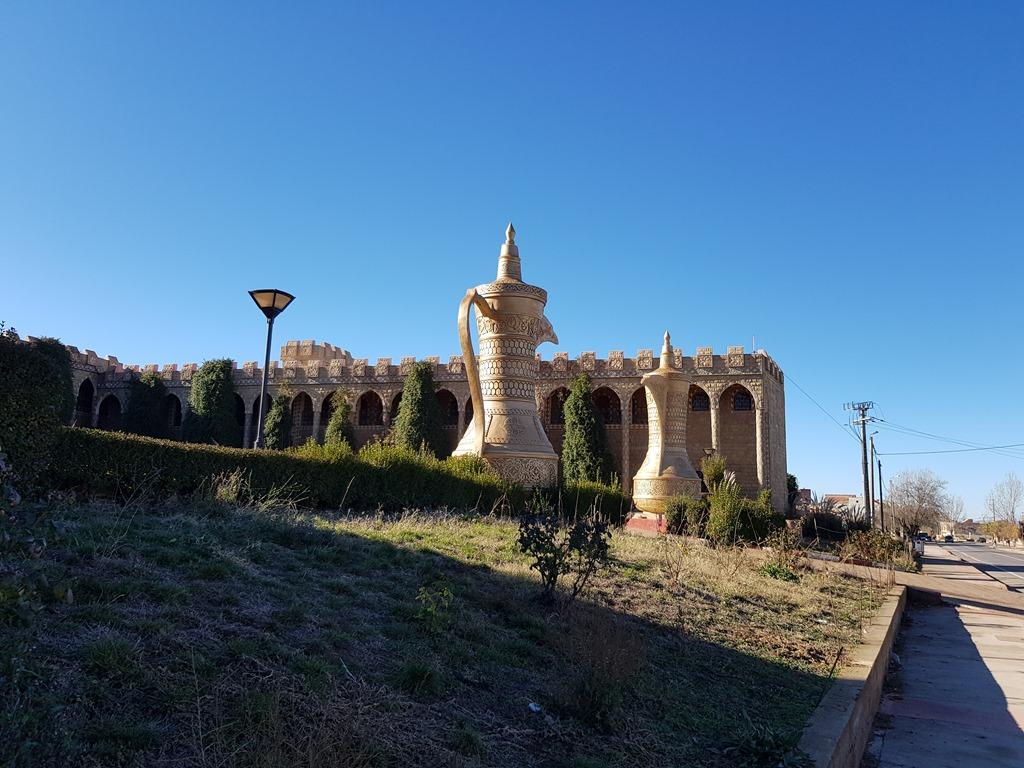 Day 94-95: Morocco, Azrou