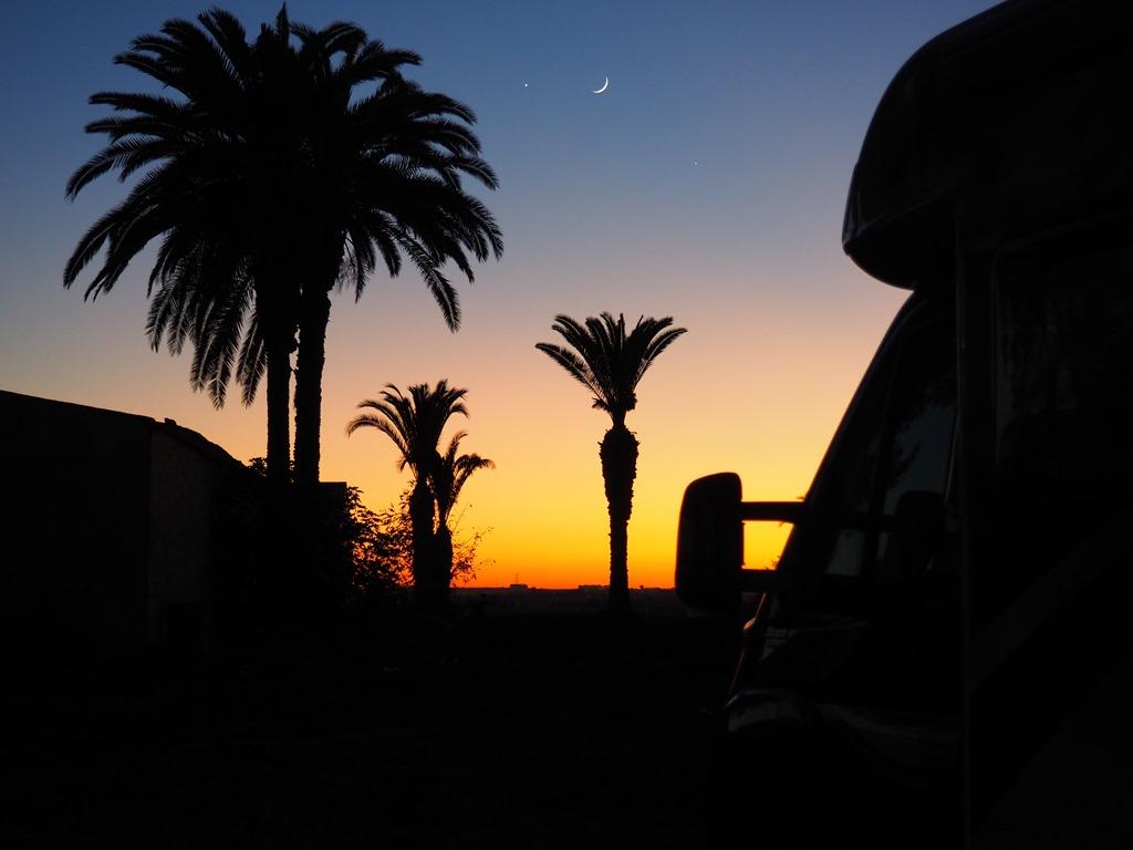 Day 84: Morocco, Tiflet