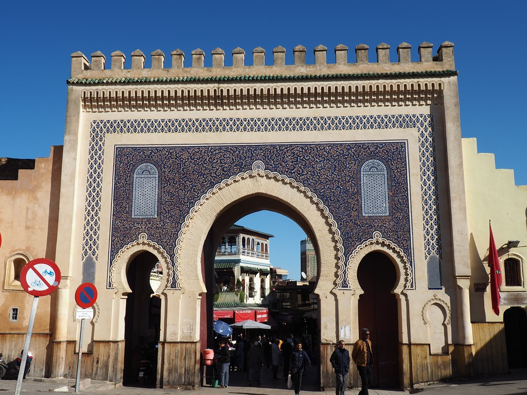 Day 92: Morocco, Fez