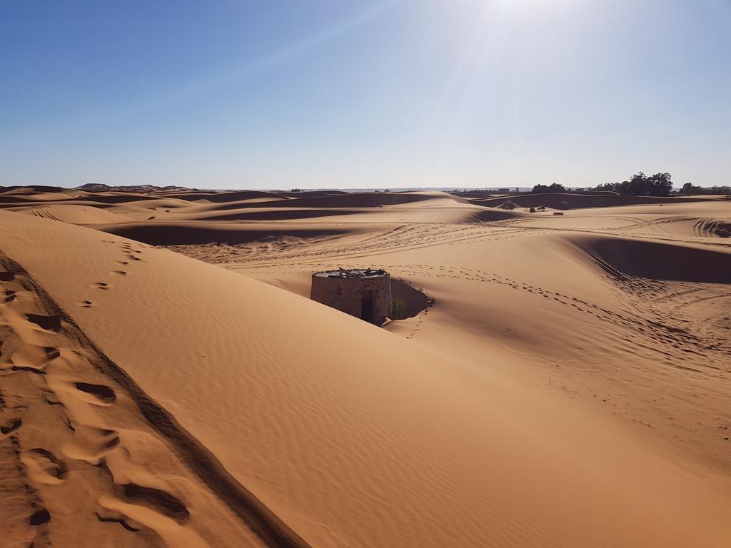 Day 104-105: Morocco, Merzouga