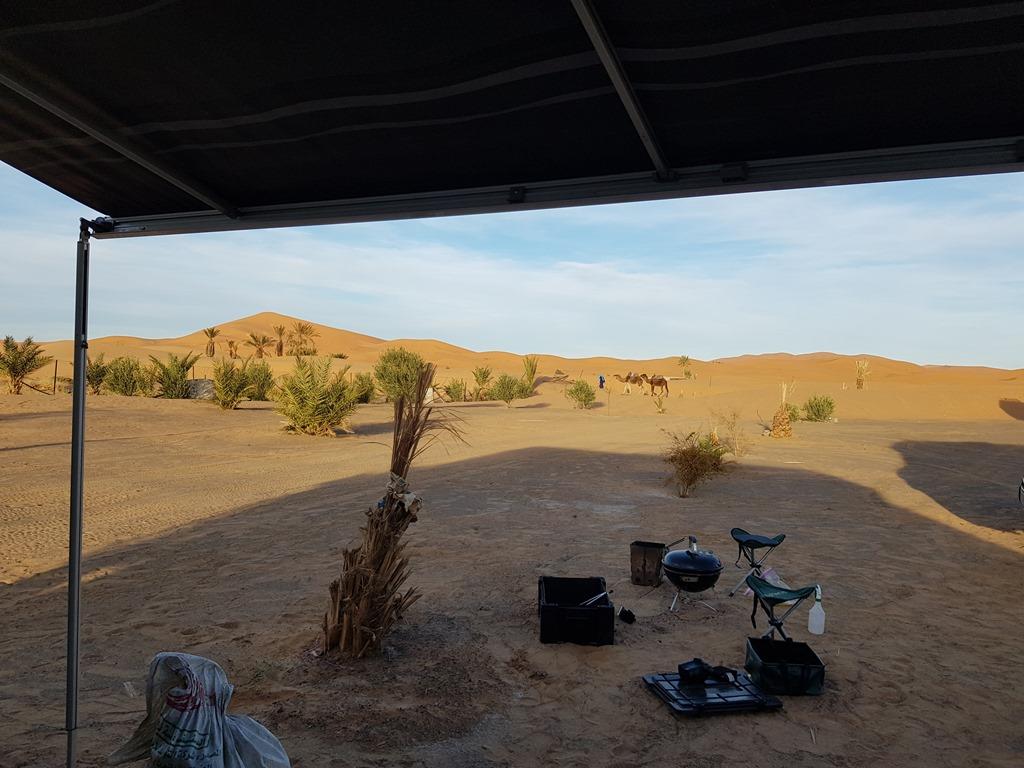 Day 106-107: Morocco, Merzouga