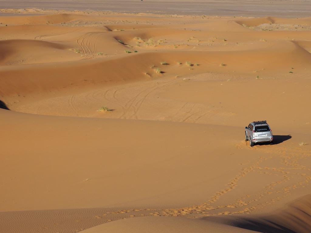 Day 108: Morocco, Merzouga