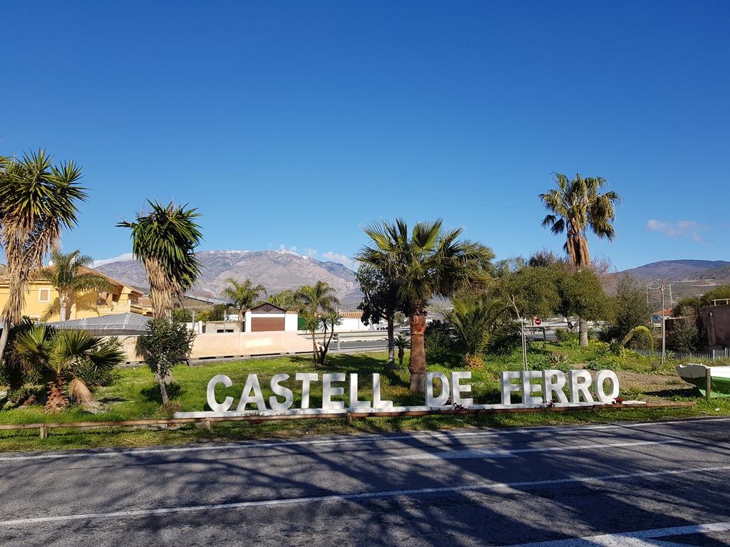 Day 142 – 146: Spain, Jerez de la Frontera – Castell de Ferro